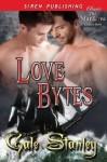 Love Bytes (Siren Publishing Classic ManLove) - Gale Stanley