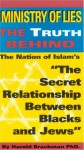"""Ministry of Lies: The Truth Behind """"The Secret Relationship Between Blacks and Jews"""" - Harold Brackman"""