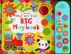 Baby's Very First Big Playbook - Stella Baggott