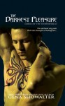 The Darkest Pleasure (Lords of the Underworld) - Gena Showalter