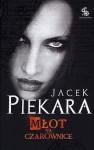 Młot na czarownice (Mordimer Madderdin, #2) - Jacek Piekara