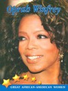 Oprah Winfrey (Great African American Women) - Heather C. Hudak
