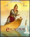 Excalibur (Tales of King Arthur) - Hudson Talbott