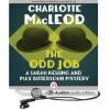 The Odd Job (Sarah Kelling and Max Bittersohn Mystery, #11) - Charlotte MacLeod, Andi Arndt