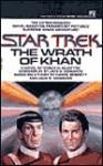 The Wrath of Khan (Star Trek 2) - Vonda N. McIntyre