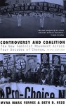 Controversy and Coalition: The New Feminist Movement - Myra Marx Ferree