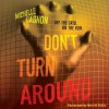 Don't Turn Around (Audio) - Michelle Gagnon, Merritt Hicks