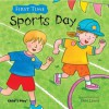 Sports Day. Illustrated by Jan Lewis - Jan Lewis