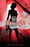 Ravage: A Deviants Novel - Jeff Sampson