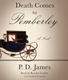 Death Comes to Pemberley - Rosalyn Landor, P.D. James