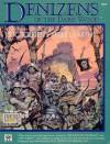 Denizens of the Dark Wood - Jessica Ney, Angus McBride