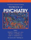 American Psychiatric Publishing Textbook of Psychiatry - Robert E. Hales, Robert Hales, Glen O. Gabbard