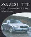 Audi TT - James Ruppert