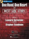 One Hand, One Heart: From West Side Story Low Voice Edition with CD of Piano Accompaniments - Stephen Sondheim