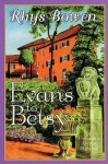 Evans to Betsy (Constable Evans Mysteries, #6) - Rhys Bowen
