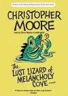 The Lust Lizard of Melancholy Cove (Library Edition) - Christopher Moore, Oliver Wyman