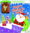 Nose Knows: Santa's Coming to Town - Tish Rabe, Brenda Sexton