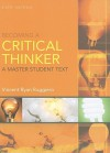 Becoming a Critical Thinker (Master Student) - Vincent Ryan Ruggiero