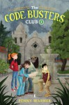 The Code Busters Club, Case #3: The Mystery of the Pirate's Treasure - Penny Warner