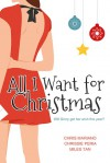 All I Want for Christmas - Chris Mariano, Chrissie Peria, Miles Tan