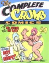 The Complete Crumb Comics, Vol. 7: Hot 'n' Heavy! - Robert Crumb, Robert Boyd, Gary Groth