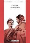 De bello Gallico (Lateinische Textausgaben) - Julius Caesar