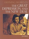 The Great Depression and the New Deal - Kevin Hillstrom