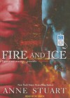 Fire and Ice - Anne Stuart, Xe Sands