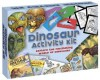 Dinosaur Activity Kit - Dover Publications Inc.