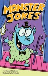 Monster Jokes - Michael J. Pellowski, Jeff Sinclair