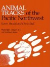 Animal Tracks of the Pacific Northwest - Chris Stall