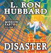 Mission Earth, Volume 8: Disaster (Audio) - L. Ron Hubbard