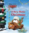 A Very Mater Christmas (Disney/Pixar Cars) - Frank Berrios, Walt Disney Company