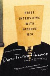 Brief Interviews with Hideous Men: Stories - David Foster Wallace