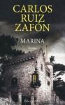 Marina (French Edition) - Carlos Ruiz Zafón, François Maspero