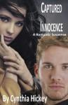 Captured Innocence - Cynthia Hickey
