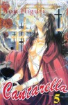 Cantarella Vol. 5 - You Higuri