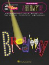 The Best Broadway Songs Ever: E-Z Play Today Volume 203 - Hal Leonard Publishing Company
