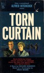 Torn Curtain - Richard Wormser, Brian Moore