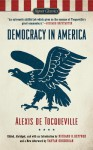 Democracy in America - Alexis de Tocqueville, Richard D. Heffner