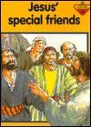 Jesus' Special Friends - Penny Frank, John Haysom, Tony Morris