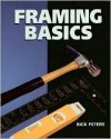 Framing Basics - Rick Peters