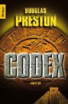 Der Codex (Broschiert) - Douglas Preston