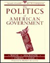 Study Guide to Accompany The Politics of American Government (Wayne; Mackenzie; O'Brien; Cole) - Herbert M. Levine