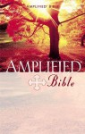 Amplified Bible - Anonymous, Frances Siewert