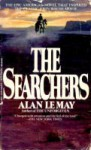 The Searchers - Alan LeMay, Alan LeMay