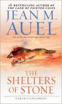 The Shelters of Stone (Earth's Children, Book Five): with Bonus Content - Jean M. Auel
