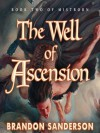 The Well of Ascension - Brandon Sanderson, Michael Kramer