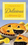 Delicious: Big Sky Pie #2 - Adrianne Lee
