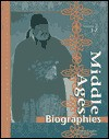 Middle Ages: Biographies, Volume 2: J-Z - Judson Knight